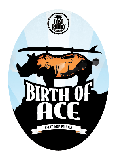 Birth of Ace