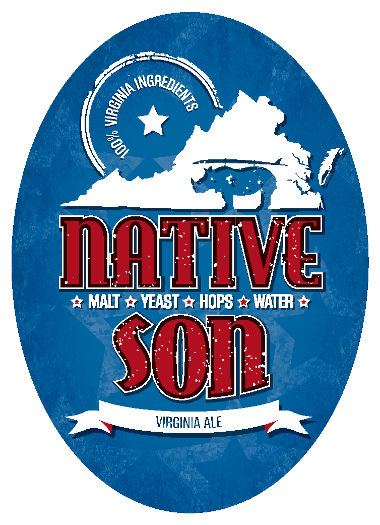 Native Son Virginia Ale
